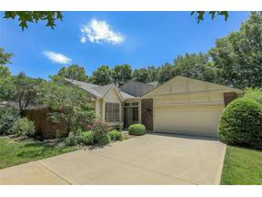 Property for sale at 12852 Cambridge Terrace, Leawood,  Kansas 66209