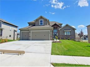 Property for sale at 11385 S Violet Street, Olathe,  Kansas 66061