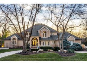 Property for sale at 10353 S North Lake Circle, Olathe,  Kansas 66061