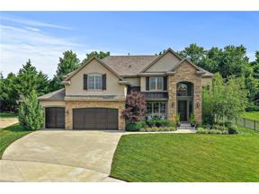 Property for sale at 11568 S Carbondale Street, Olathe,  Kansas 66061