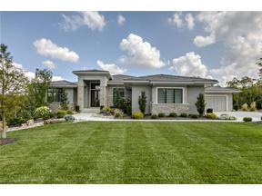 Property for sale at 10237 S Oak Manor Drive, Olathe,  Kansas 66061