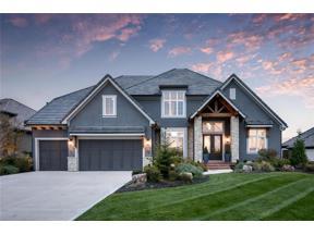 Property for sale at 16107 Carnoustie Lane, Loch Lloyd,  Missouri 64012