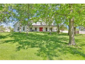 Property for sale at 8331 Timber Trails Drive, Desoto,  Kansas 66018