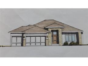 Property for sale at 11443 S Garden Street, Olathe,  Kansas 66061
