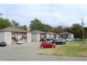 Property for sale at 509 Anderson Street, Warrensburg,  Missouri 64093