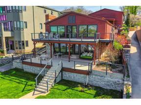 Property for sale at 18 Z Street, Lake Lotawana,  Missouri 64086