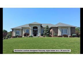 Property for sale at 1408 Charleston Court, Warrensburg,  Missouri 64093