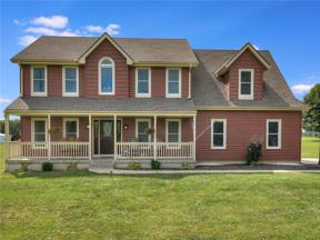 Property for sale at 17606 S Merriott Road, Pleasant Hill,  Missouri 64080