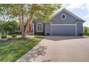 Property for sale at 1705 SW Summit Hill Circle, Lee's Summit,  Missouri 64081