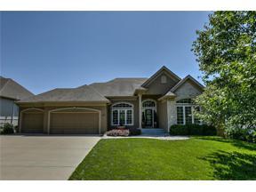 Property for sale at 1549 NE Woodland Shores Way, Lee's Summit,  Missouri 64086