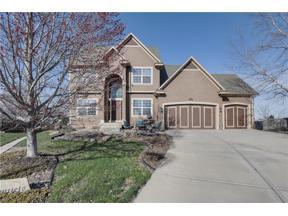 Property for sale at 581 N Evergreen Street, Gardner,  Kansas 66030