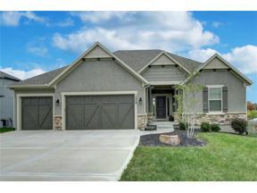 Property for sale at 7928 Apache Road, Lenexa,  Kansas 66227