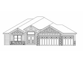 Property for sale at 7 Buffalo Ridge Drive, Lake Winnebago,  Missouri 64034