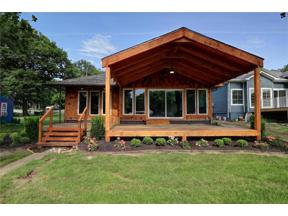 Property for sale at 8 P Street, Lake Lotawana,  Missouri 64086