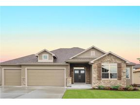 Property for sale at 17215 W 197th Terrace, Spring Hill,  Kansas 66083
