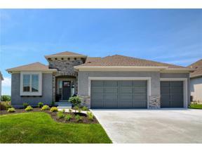 Property for sale at 15786 W 165th Street, Olathe,  Kansas 66062