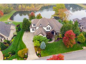 Property for sale at 15340 Larsen Street, Overland Park,  Kansas 66221
