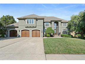 Property for sale at 728 Winterwalk Lane, Lee'S Summit,  Missouri 64081