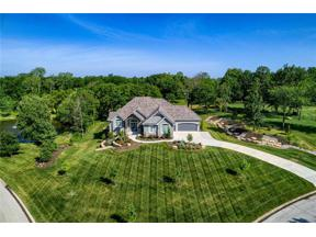 Property for sale at 4712 NW Canyon Circle, Lee's Summit,  Missouri 64064