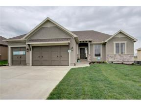 Property for sale at 19406 W 201st Terrace, Spring Hill,  Kansas 66083