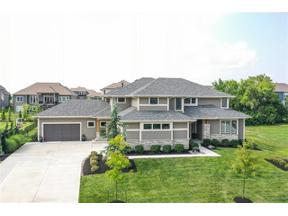 Property for sale at 17224 Goddard Street, Overland Park,  Kansas 66221