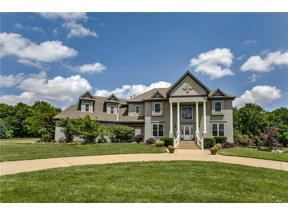 Property for sale at 15701 Parkhill Street, Overland Park,  Kansas 66221
