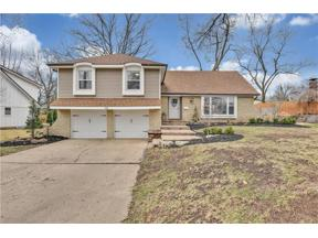 Property for sale at 7409 W 99th Street, Overland Park,  Kansas 66212