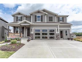 Property for sale at 15974 W 172nd Terrace, Olathe,  Kansas 66062