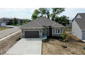 Property for sale at 24301 W 91st Terrace, Lenexa,  Kansas 66227