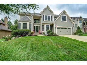 Property for sale at 13845 W 116 Terrace, Olathe,  Kansas 66062
