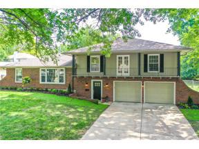 Property for sale at 8521 Broadmoor Street, Overland Park,  Kansas 66212