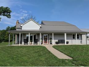 Property for sale at 18810 S Hickory Grove Road, Pleasant Hill,  Missouri 64080