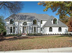 Property for sale at 2944 W 118th Terrace, Leawood,  Kansas 66211
