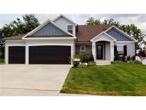 Property for sale at 513 NE Legacy View Drive, Lee'S Summit,  Missouri 64086