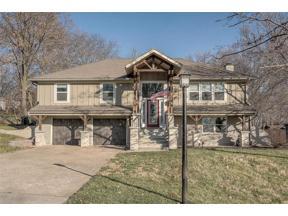 Property for sale at 109 Saponi Lane, Lake Winnebago,  Missouri 64034
