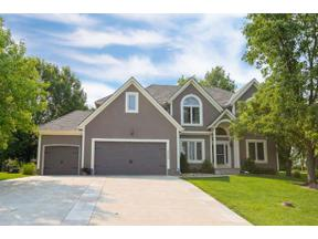 Property for sale at 4605 NW Birkdale Court, Lee's Summit,  Missouri 64064