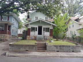 Property for sale at 5405 Wayne Avenue, Kansas City,  Missouri 64110