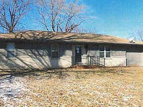 Property for sale at 903 Oak Street, Overbrook,  Kansas 66524