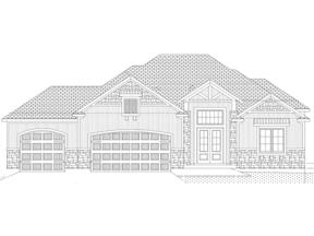 Property for sale at 4317 S Stone Canyon Drive, Blue Springs,  Missouri 64015