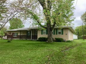 Property for sale at 1701 S Lexington Street, Holden,  Missouri 64040