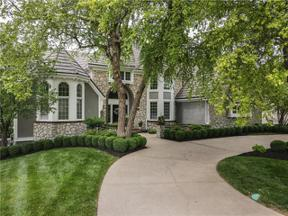 Property for sale at 11350 W 121st Terrace, Overland Park,  Kansas 66213
