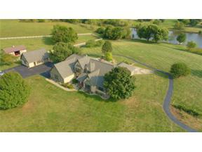 Property for sale at 1248 E 2100 Road, Eudora,  Kansas 66025