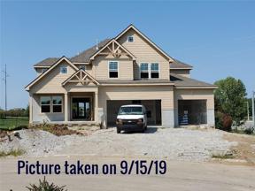 Property for sale at 11124 S Barth Road, Olathe,  Kansas 66061