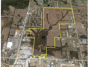 Property for sale at Jefferson Parkway, Harrisonville,  Missouri 64701