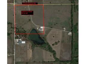 Property for sale at 223 & Pflumm Street, Bucyrus,  Kansas 66013