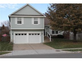 Property for sale at 15681 S Lindenwood Drive, Olathe,  Kansas 66062