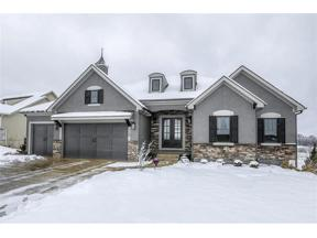 Property for sale at 112 NW Mackenzie Drive, Lee's Summit,  Missouri 64081