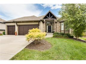 Property for sale at 11553 S Carbondale Street, Olathe,  Kansas 66061