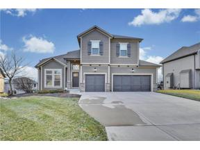 Property for sale at 22245 W 121 Terrace, Olathe,  Kansas 66061