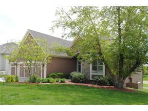 Property for sale at 10025 Falcon Valley Drive, Lenexa,  Kansas 66220